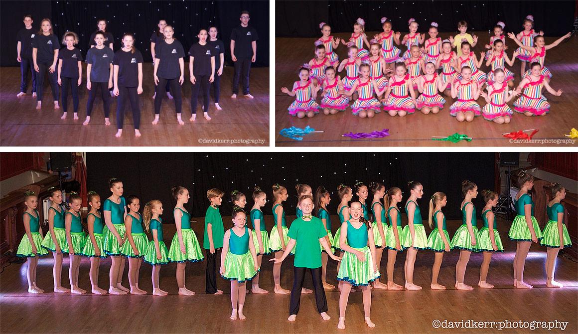 Dansarena Ayr Classical Ballet Modern Theatre Tap Jazz